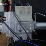 Мультиблок DUNGS MB-VEF 420 не проходит контроль герметичности